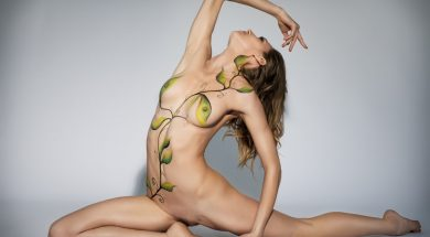 Nude Showcase – Of Earth and Air7