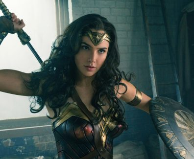 Wonder Women Movie Review