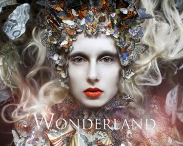 Wonderland – 'She'll Wait For You In The Shadows Of Summer'