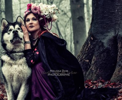 Photography Showcase by Melissa Duwez – The Queen of Wolves4