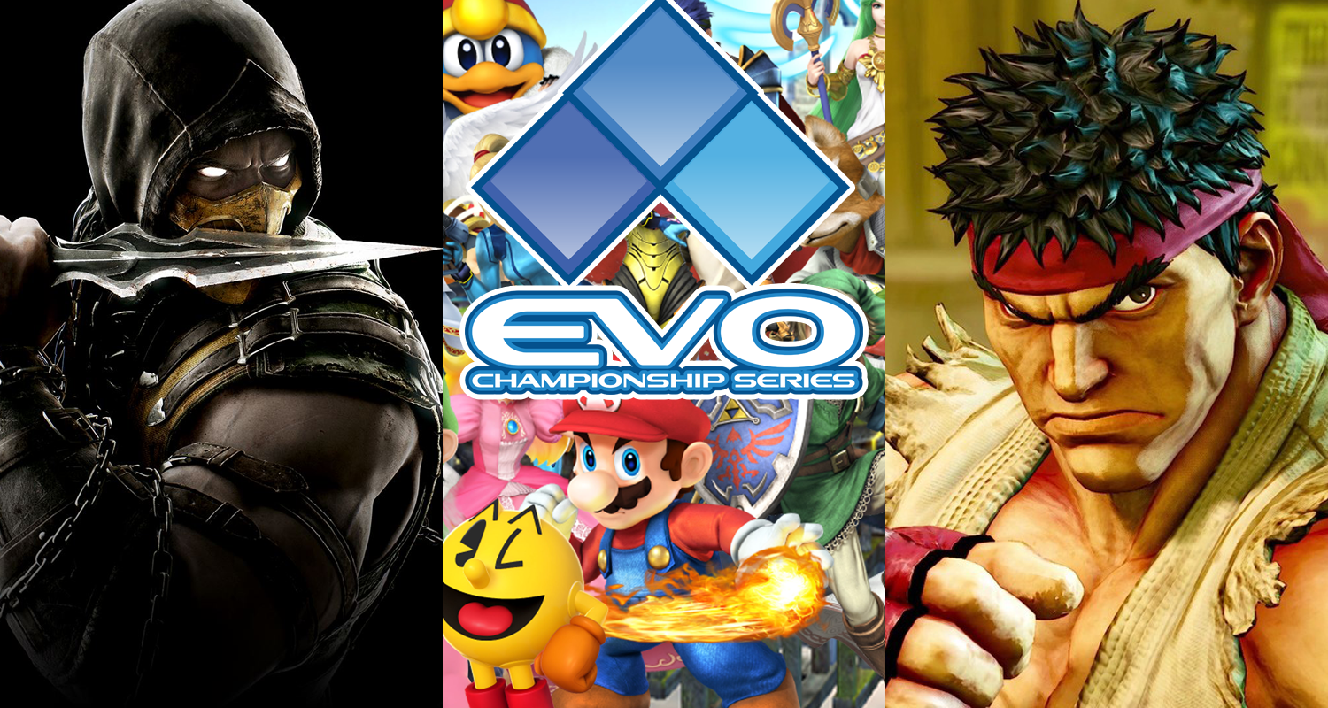 Street Fighter 5 EVO Finals Will Be Broadcast On ESPN 2 Again