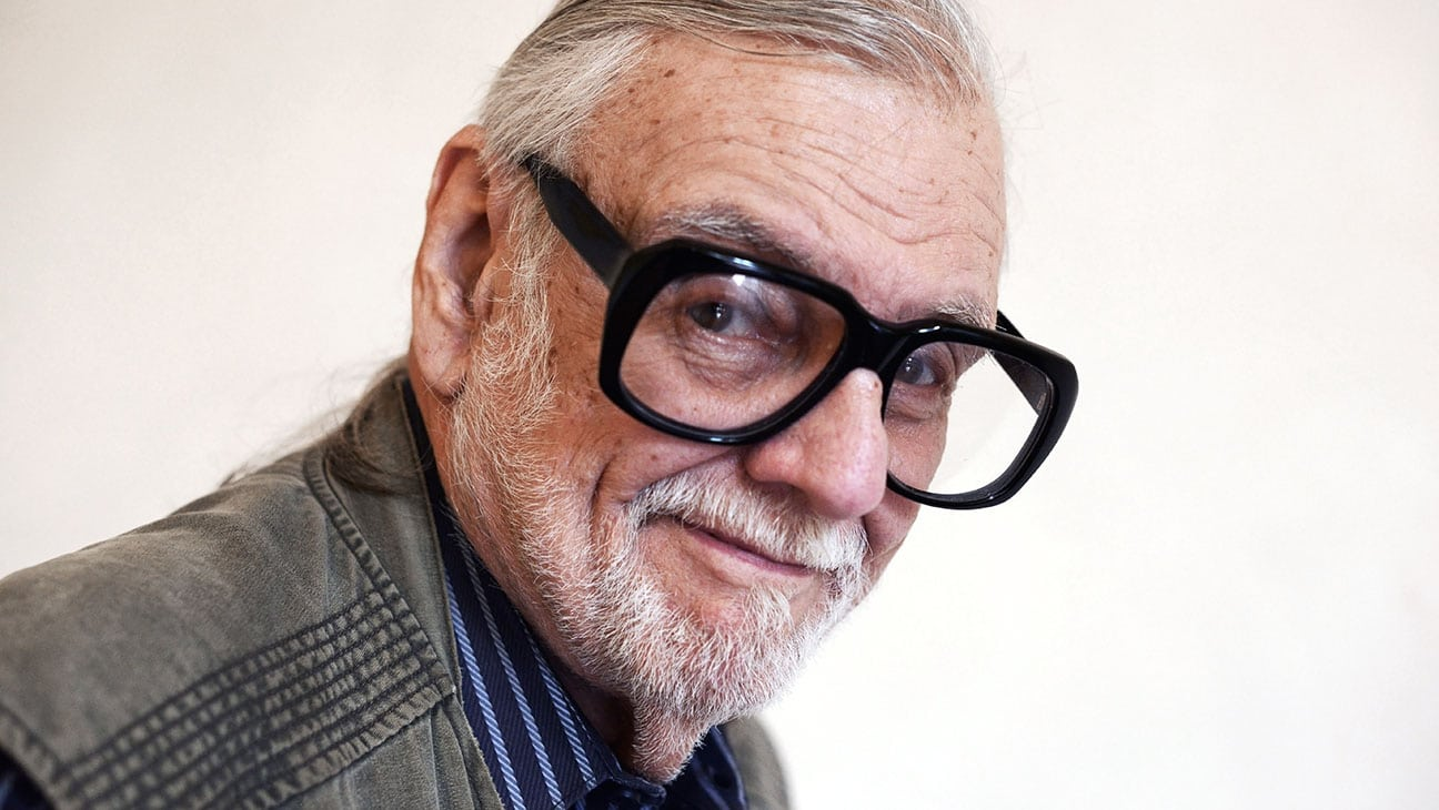 George A. Romero, Night of the Living Dead director, Dead at 77