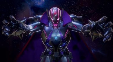 Marvel vs. Capcom: Infinite – Story Trailer 3