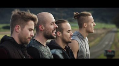 Thomas Brothers – You'll Be My Lover (Official Video)