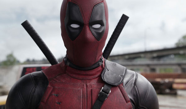 'Deadpool 2' Stunt Person Dies on Set