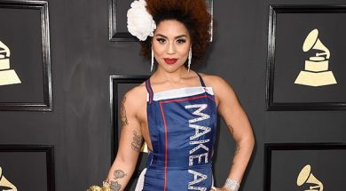 Make America Great Again! Joy Villa (Official Music Video)