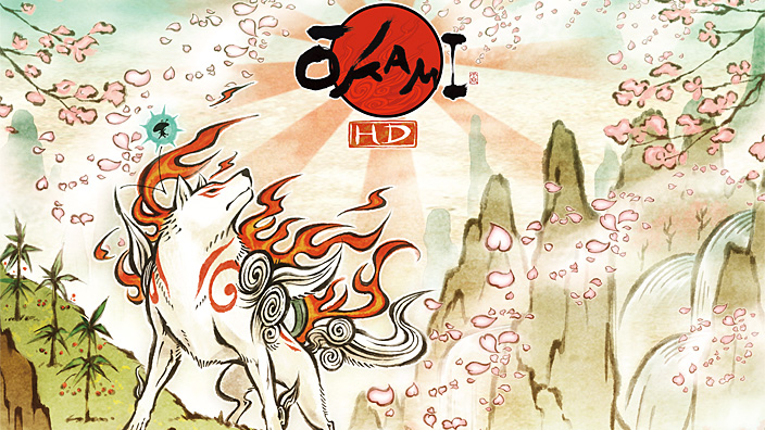 Okami HD for PS4/Xbox One Reportedly On The Way