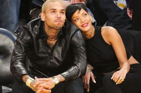 Chris Brown Explains When He Met Rihanna & Opens Up On The Night He Assaulted Her