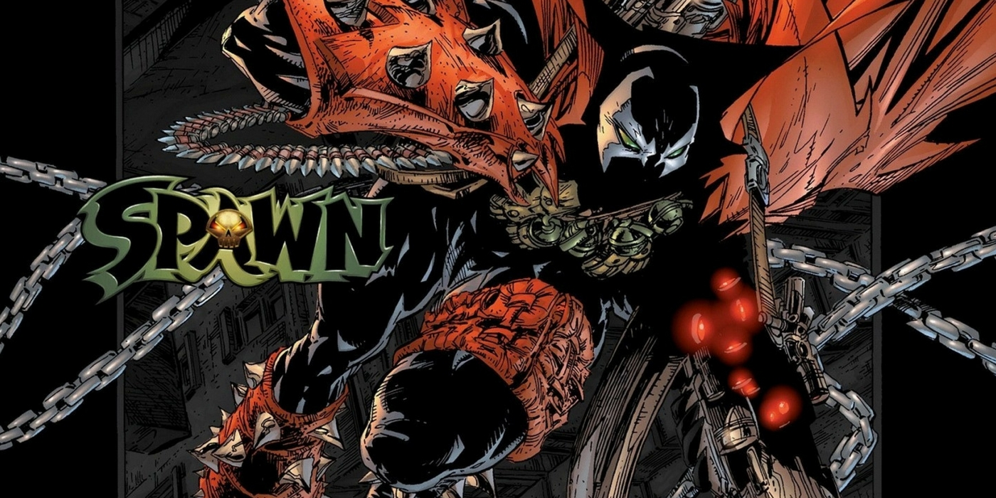 Spawn' Reboot: Todd McFarlane Writing and Directing