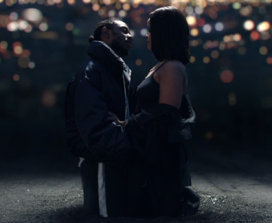 Kendrick Lamar – LOYALTY. ft. Rihanna
