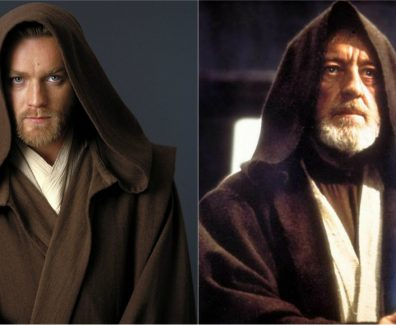 Star Wars' Obi-Wan Kenobi Film in the Works