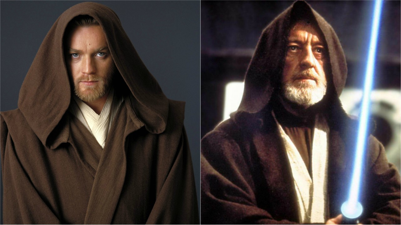 Star Wars: Obi-Wan Kenobi Film in the Works