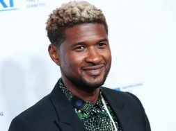 Usher Gets Sued by 2 Women and Male