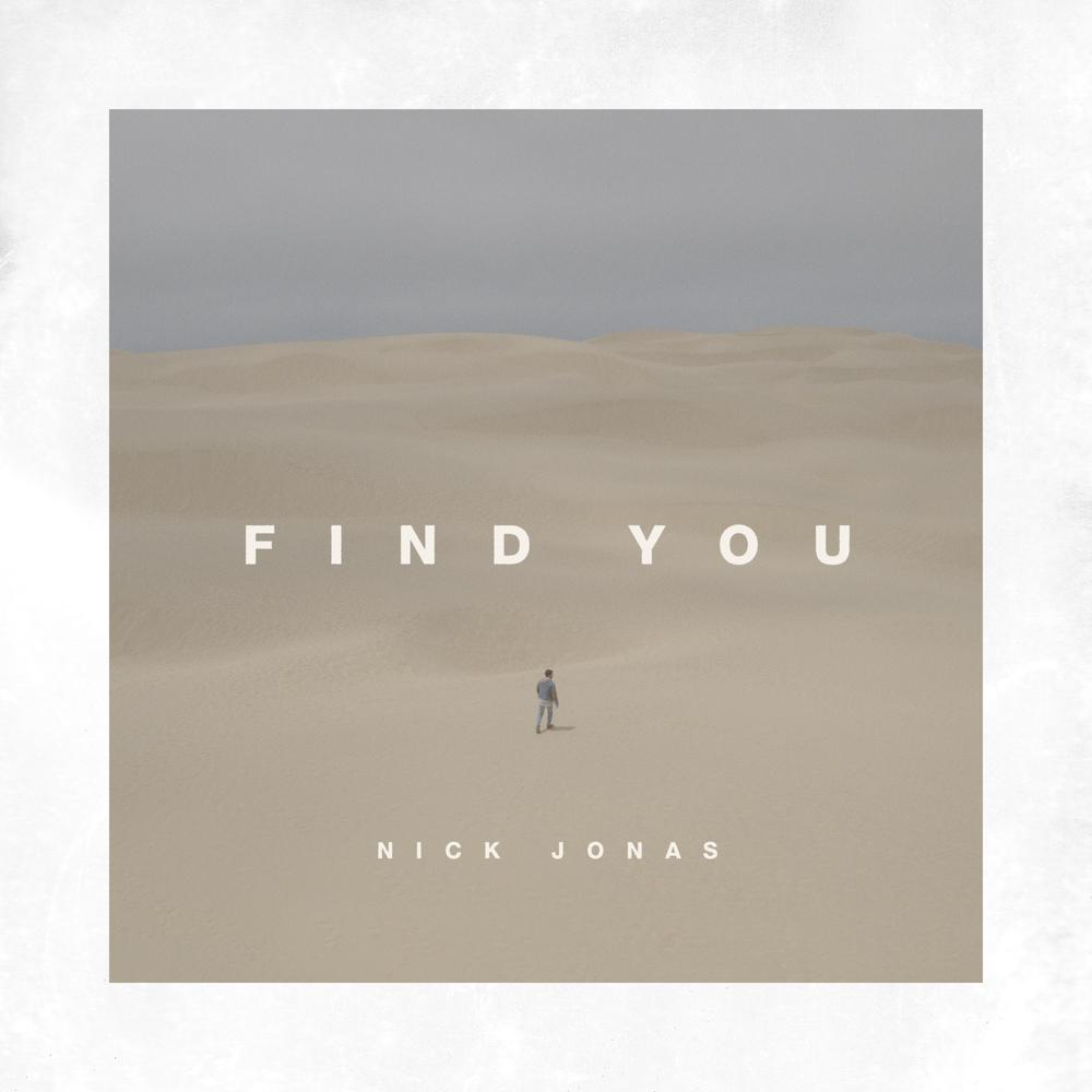 Nick Jonas - Find You Music Video