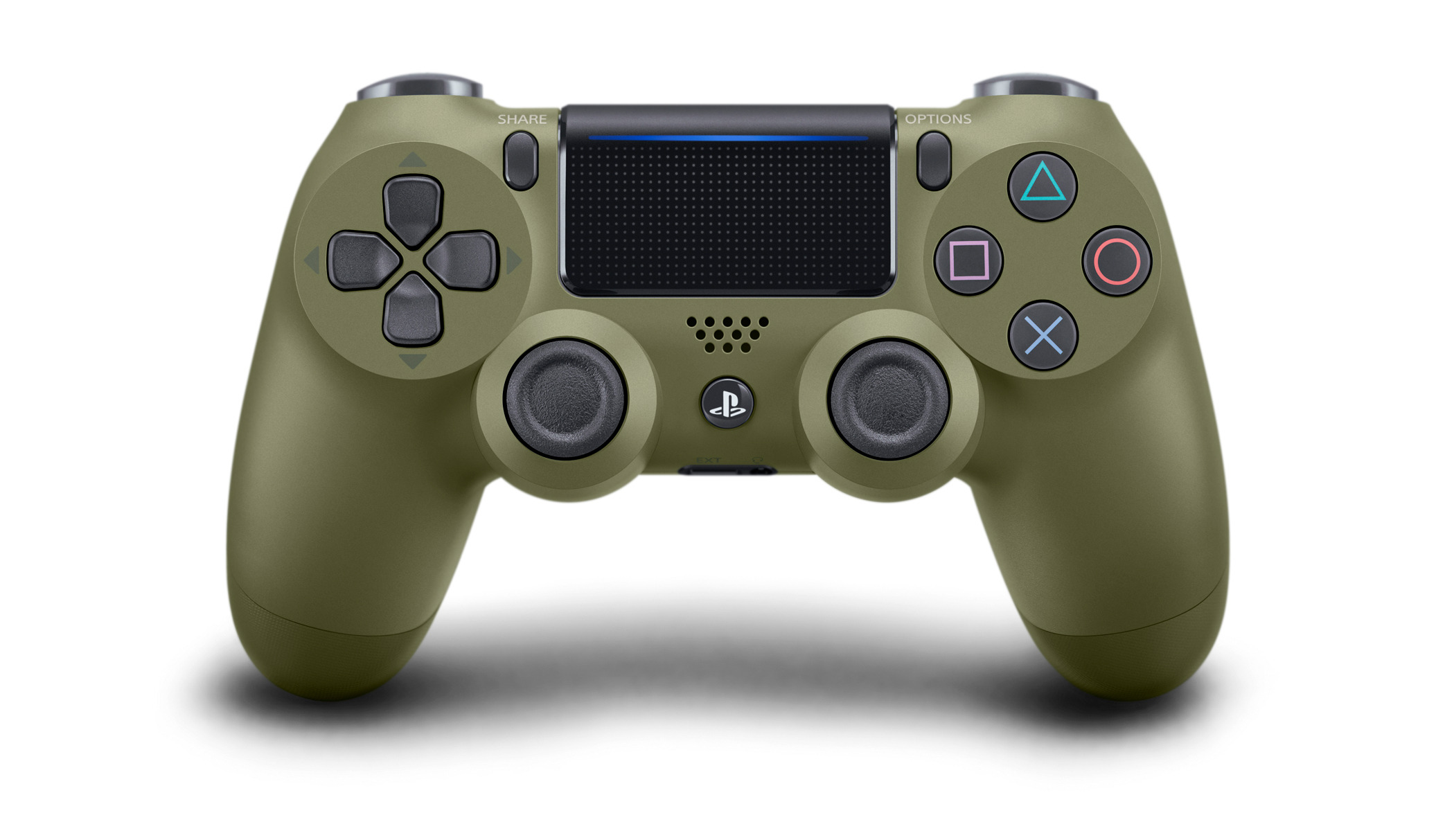 Call Of Duty: WW2-Themed PS4 System Controller 2