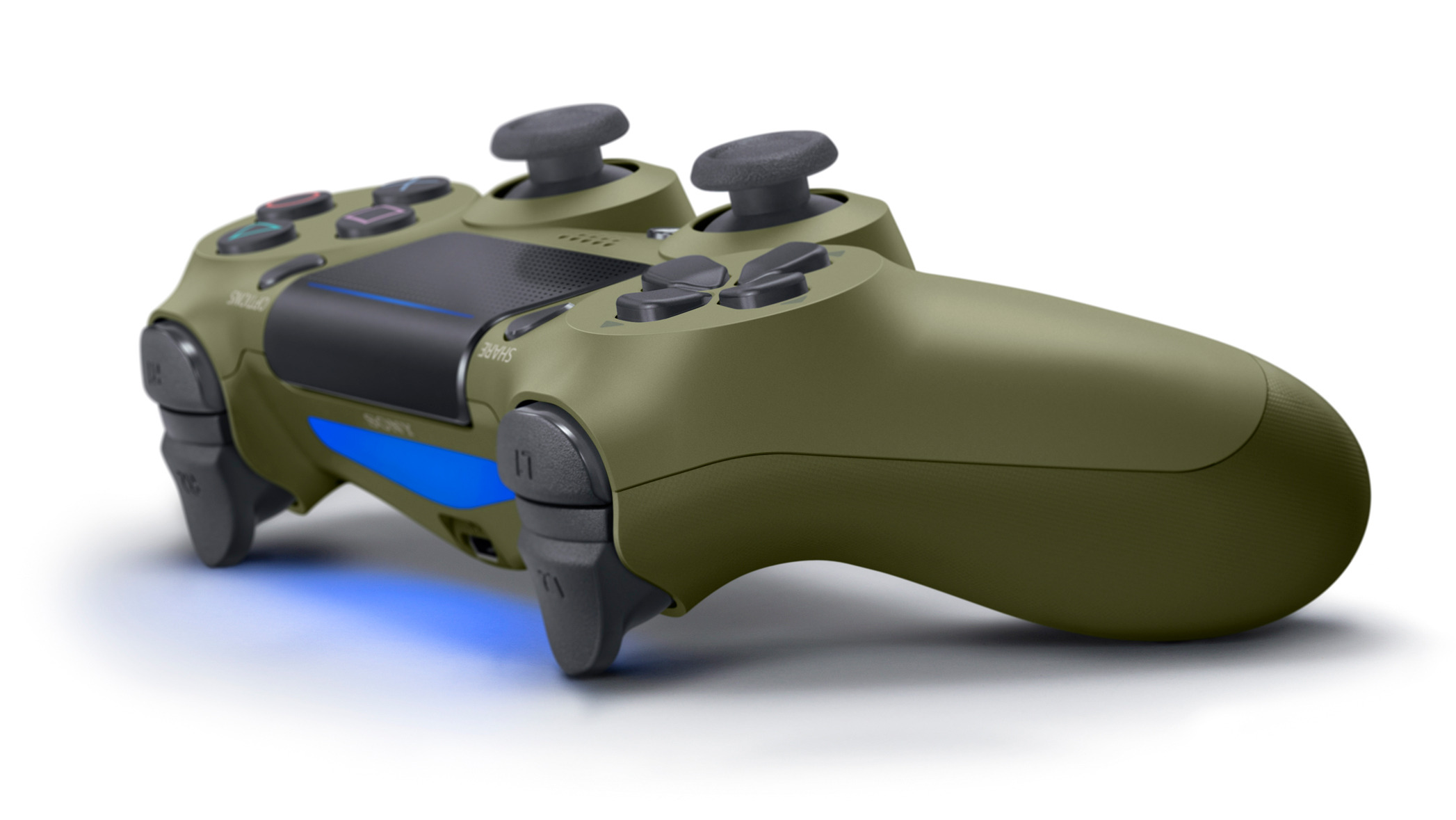 Call Of Duty: WW2-Themed PS4 System Controller1