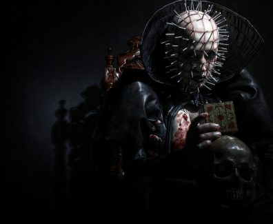 Photography Showcase – Hellraiser 10