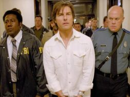 American Made – Movie Review