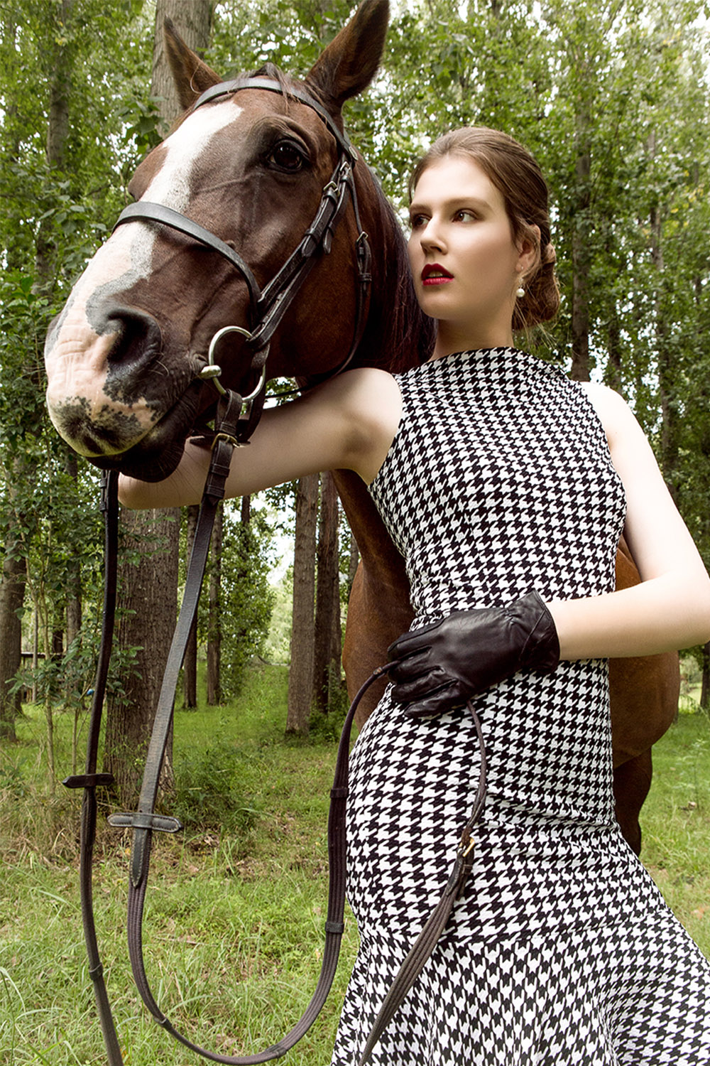 Fashion Editorial - A country Affair2