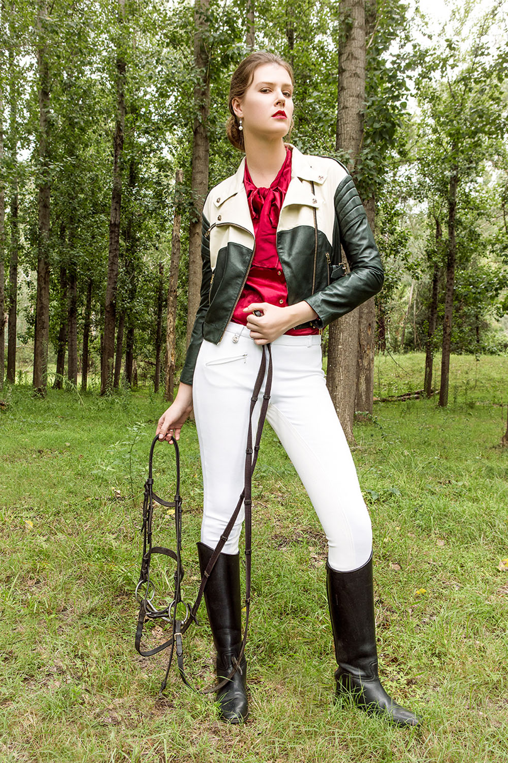 Fashion Editorial - A country Affair6