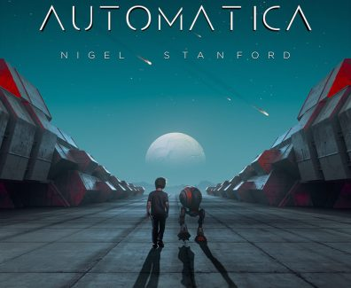 Robots Vs. Music – Nigel Stanford