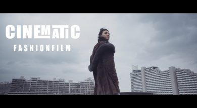 Fashion / Image Film by Foto Film & Seele