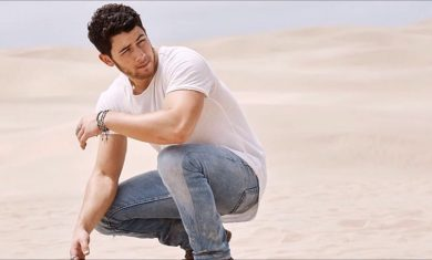 Nick Jonas – Find You Music Video 1