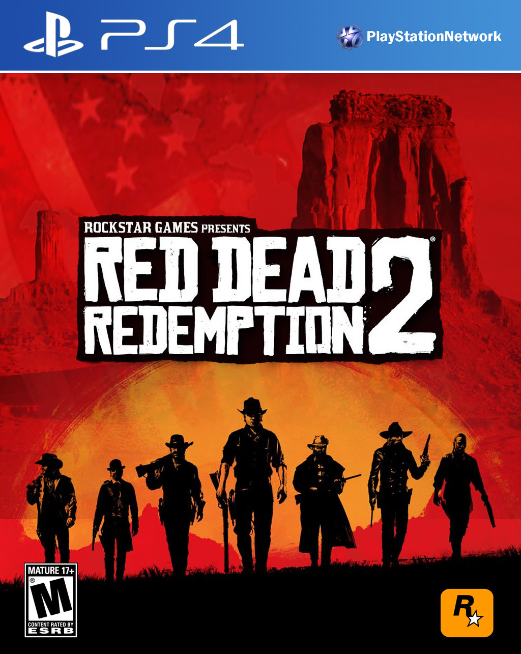 Red Dead Redemption 2 Pre-Order Here