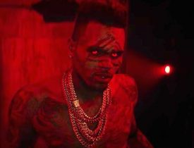 Chris Brown – High End (Official Video) ft. Future, Young Thug
