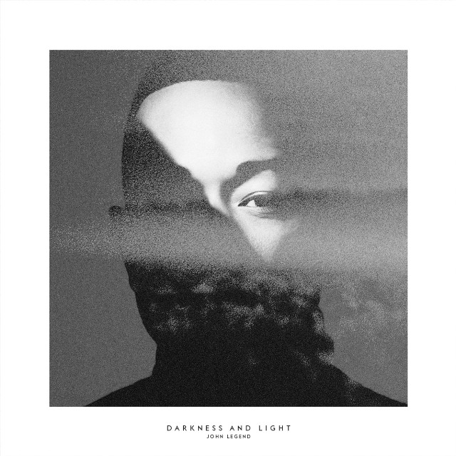 John Legend Darkness & Light Album cover