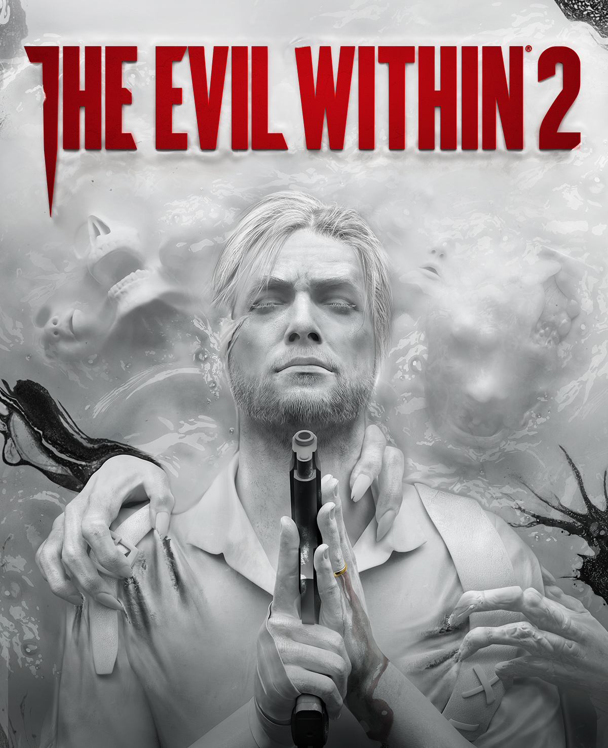 The Evil Within 2 Boxart Purchase Here