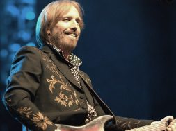 Tomy Petty Dead at 66