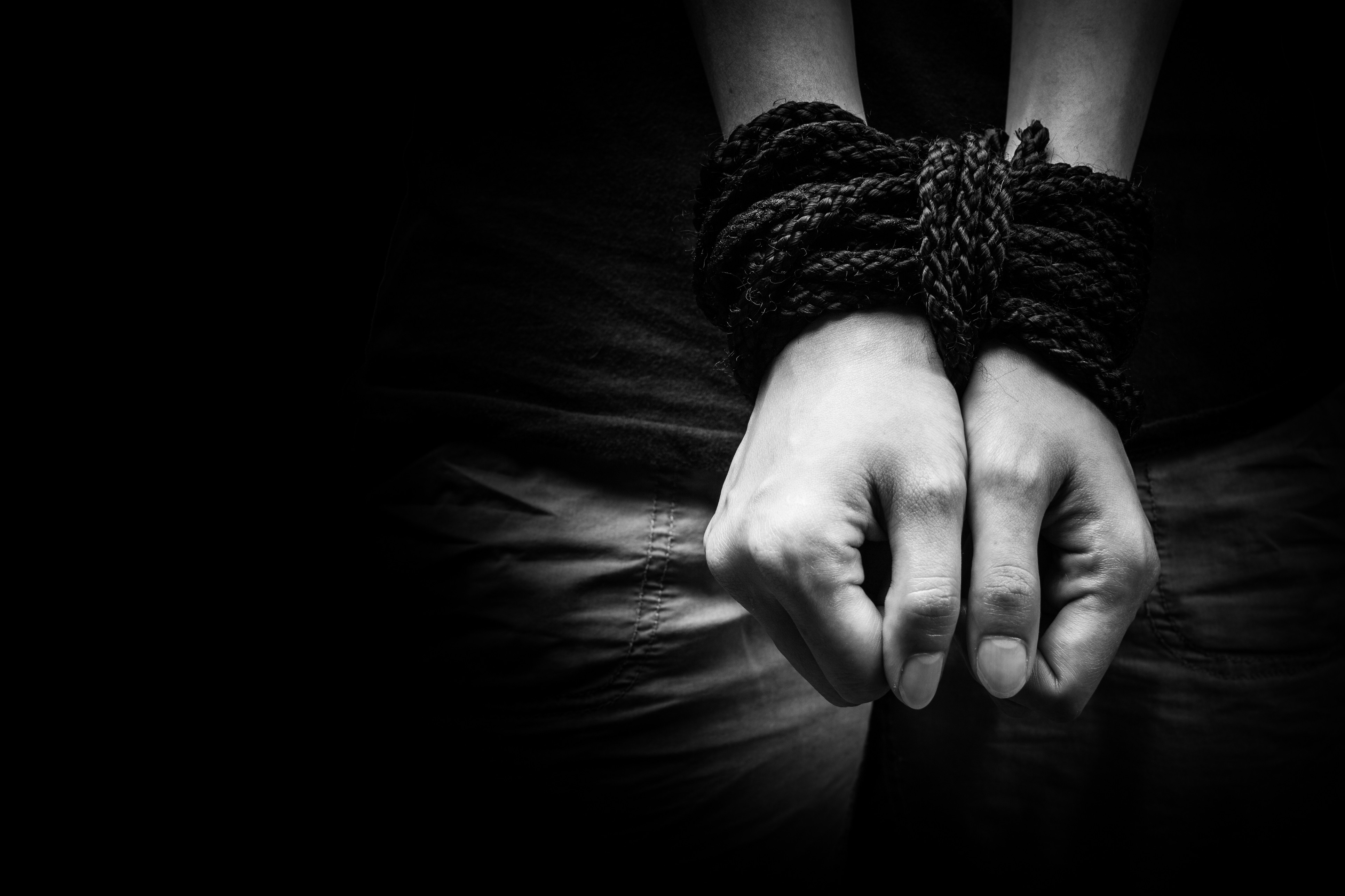 Human trafficking & Modern Day Slavery in the Fashion Industry