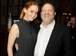 Harvey Weinstein & jennifer-lawrence1