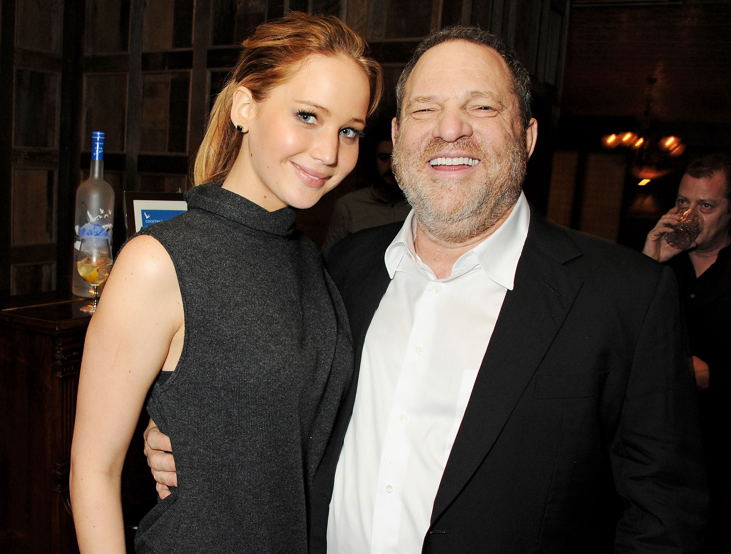 Harvey Weinstein and the Real truth about the Hollywood Casting Couch