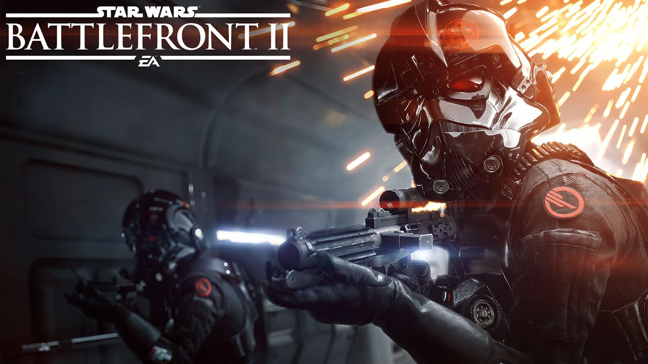 Star Wars Battlefront 2 Microtransactions Removed