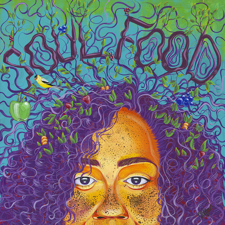 Soul Food: Keasha Beard