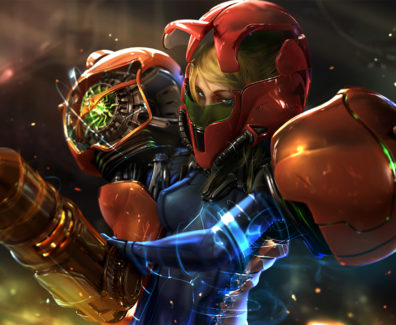 Metroid Prime 4