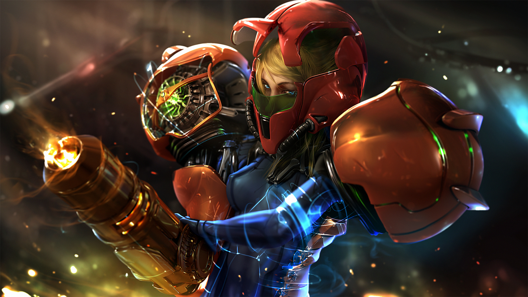 Metroid Prime 4 News Revealed