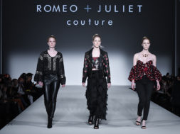 Romeo & Juliet Style FWNY FW18