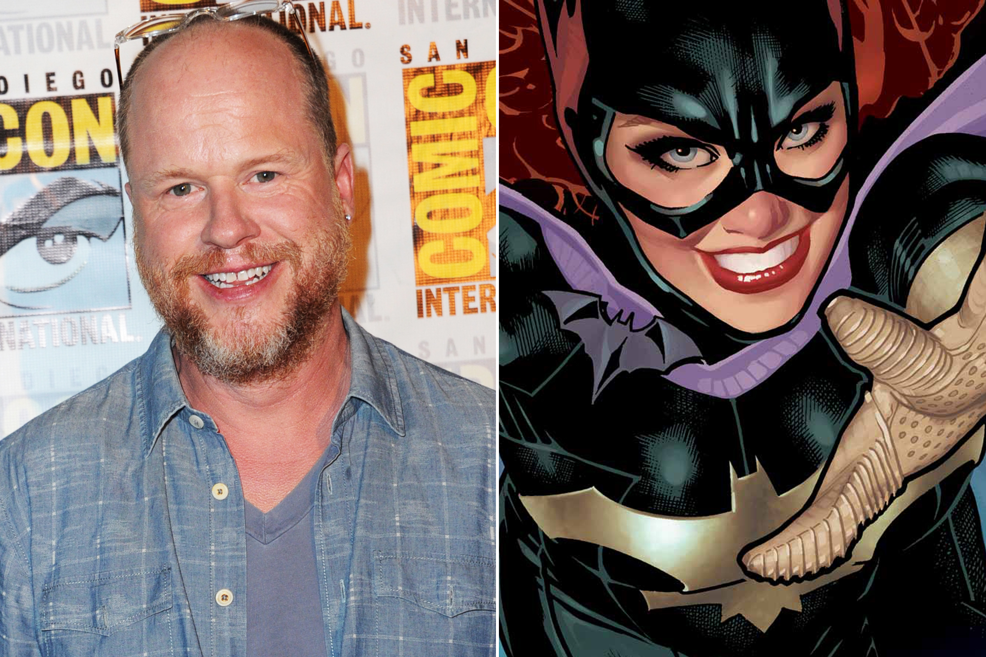 Joss Whedon Has Left DC's Batgirl Movie