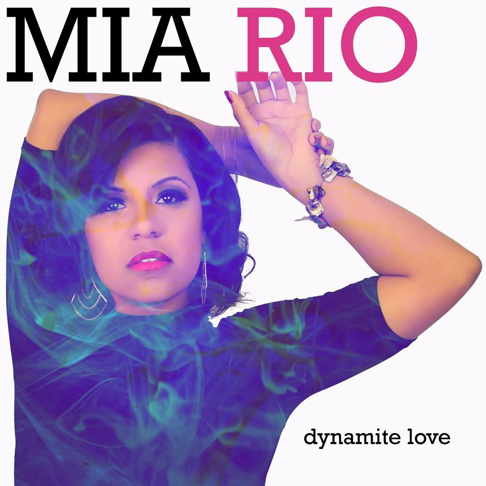 Solis Magazine Music Showcase Brazilian Positive Pop Artist – Mia Rio