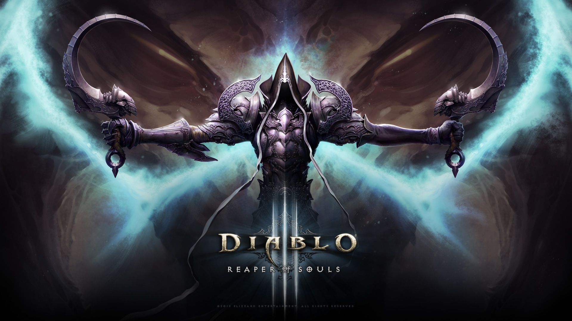 Diablo 3 is coming to the Nintendo Switch