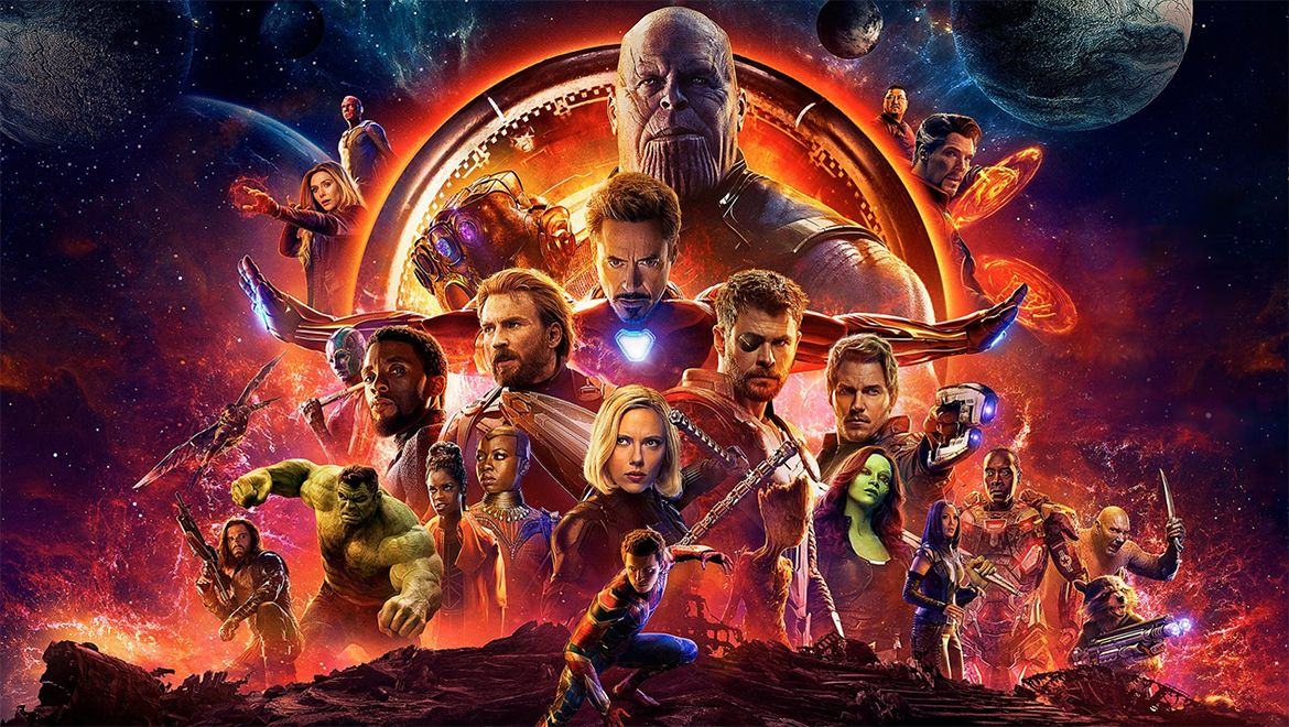 Avengers 4 Title Is Scary Warns Infinity War Directors