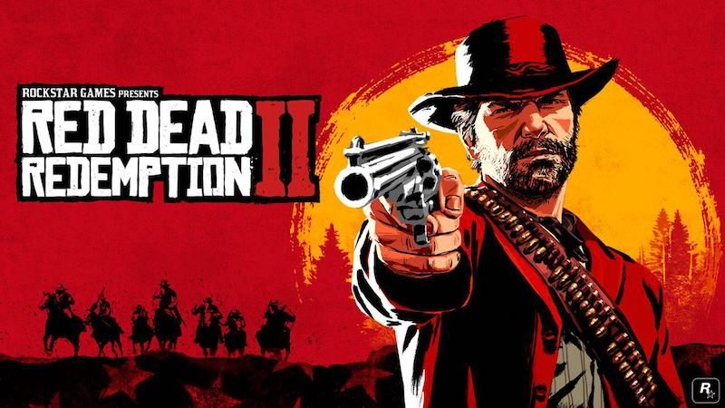 Dead Redemption 2 Trailer Dropping This Week