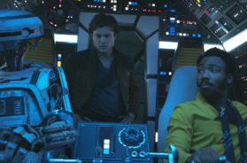 Solo – A Star Wars Story 2