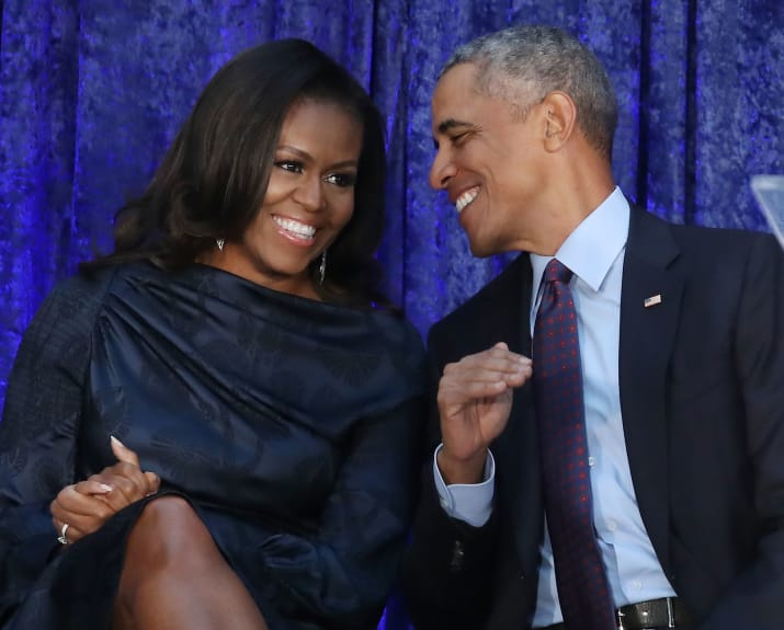 The Obamas have sign A Deal with Netflix To Produce Films, Documentaries, And Other Series