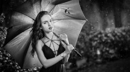 Solis Magazine Photography Showcase – Under the rain