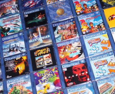 Top 10 Games for Sega Dreamcast
