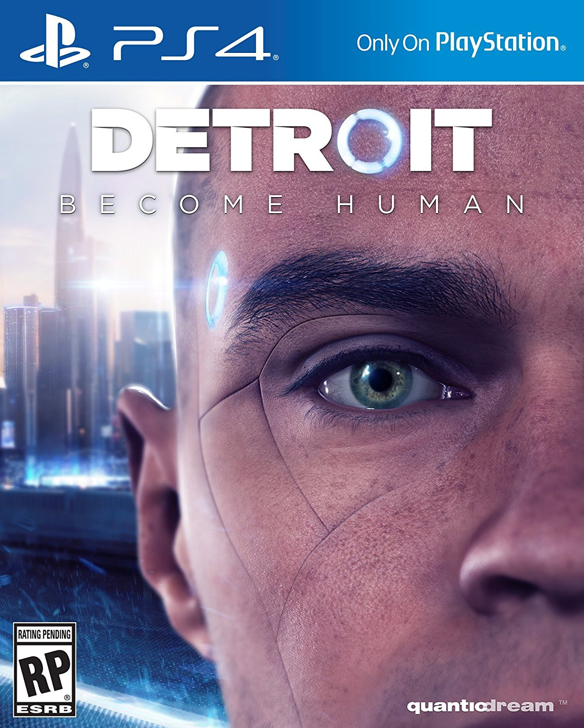 Purchase Detroit: Become Human (PS4)